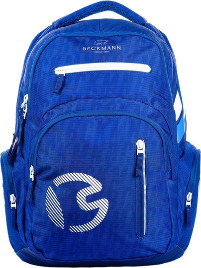 Beckmann Sport Jr Ryggsekk 30L, Blue