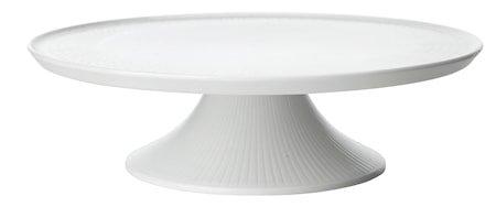 Swedish Grace kakefat 31 cm snø