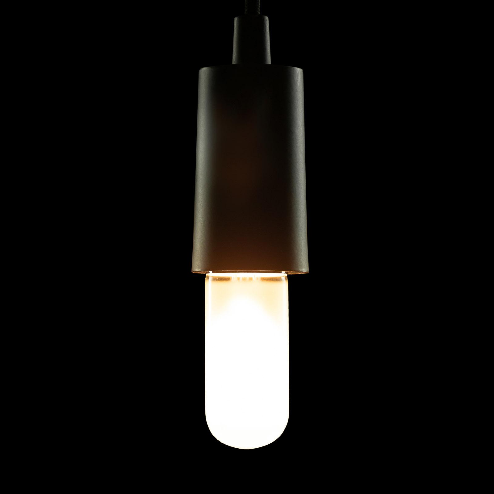SEGULA LED-lamppu E27 7W 2600K matta himmennys