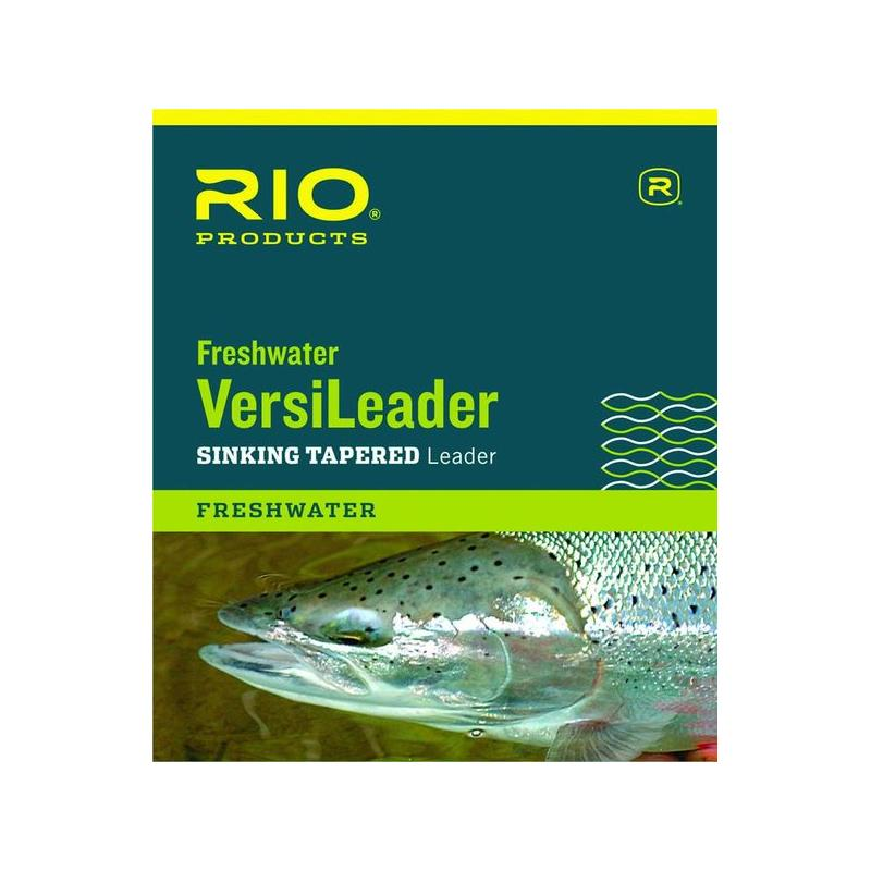 Rio Freshwater Versileader 10' Slow Sink
