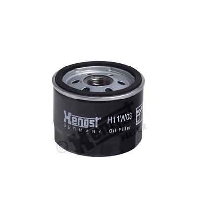 Öljynsuodatin HENGST FILTER H11W03