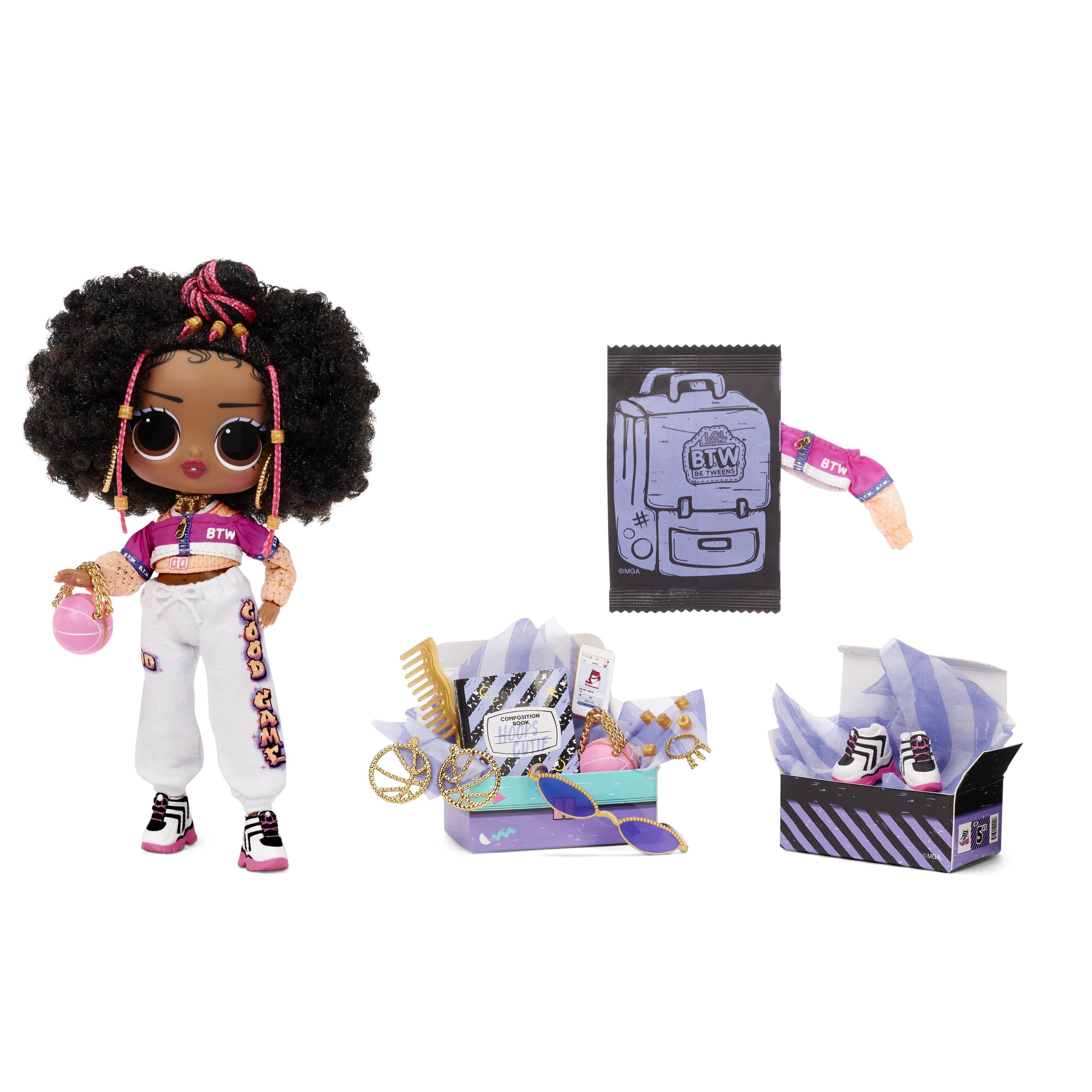 L.O.L. Surprise - BTW Doll- Fresh (576693)