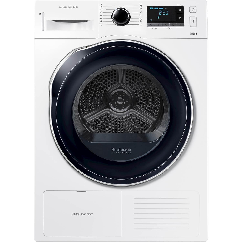 Samsung DV80K6010CW/EE