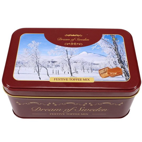 Gingerbread and Chocomint Toffees - 46% rabatt