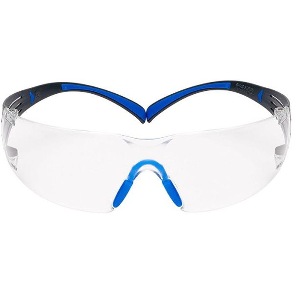 3M SF401SGAF-BLU Vernebriller