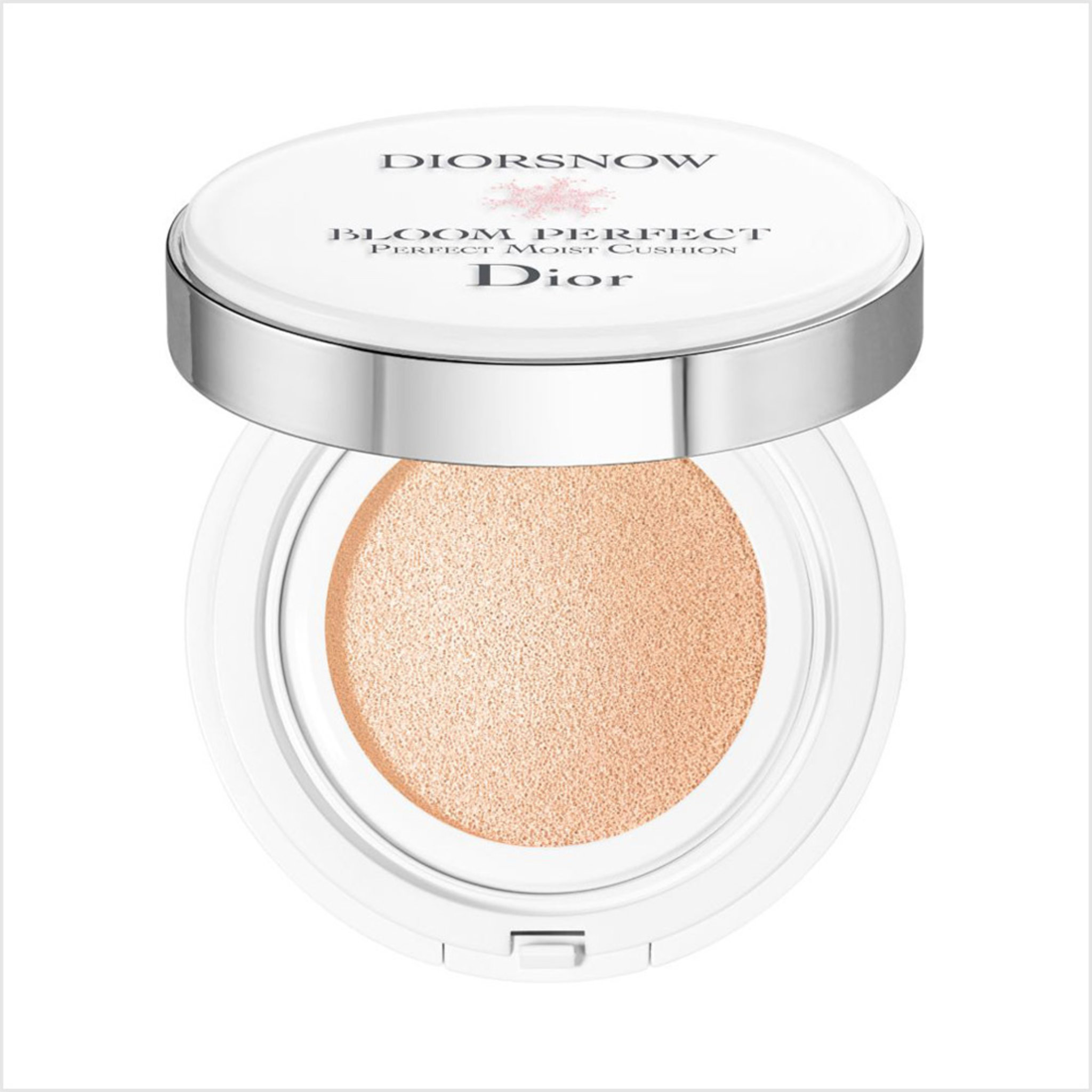 Diorsnow Bloom Perfect Brightening Perfect Moist Cushion