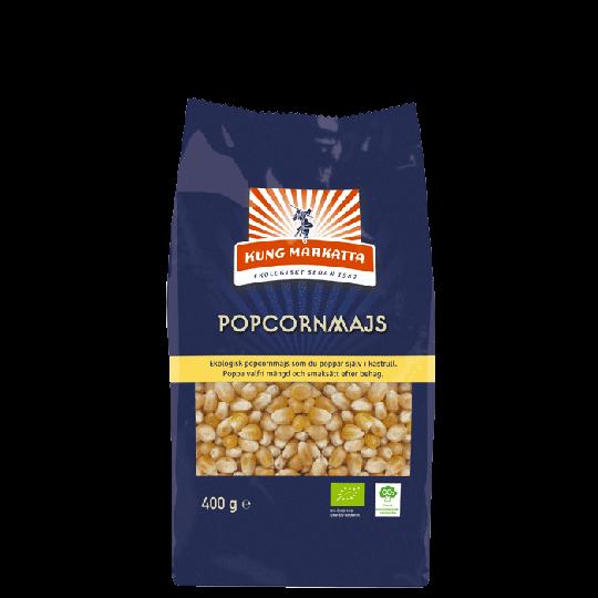 Popcorn, 400 g