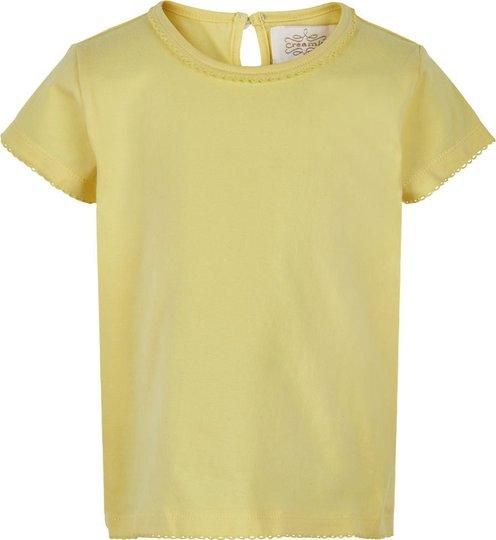Creamie T-Skjorte, Popcorn, 104