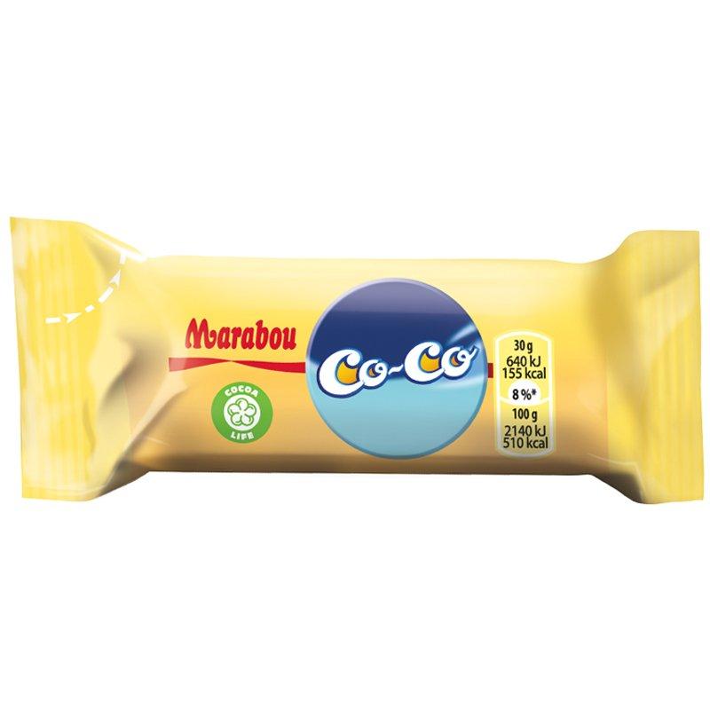 Marabou Co-Co - 18% rabatt