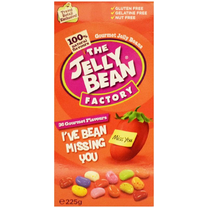 Jelly Bean Makeissekoitus - 58% alennus