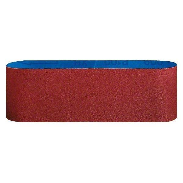 Bosch Best for Wood and Paint Slipebånd 75x533mm 3-pakn. K60
