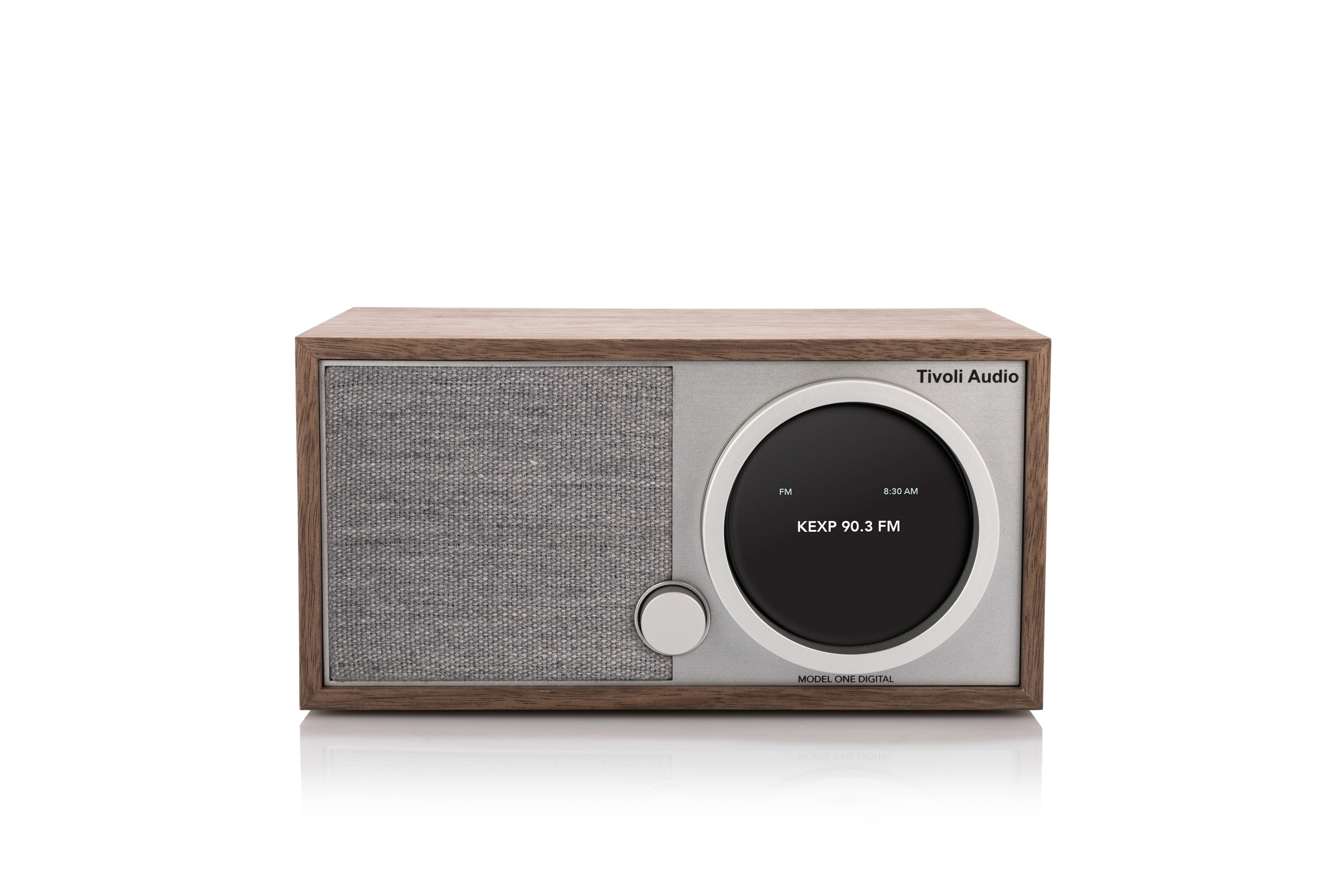 Tivoli Audio Model One+ 2Gen With Bluetooth & Wi-Fi /DAB+