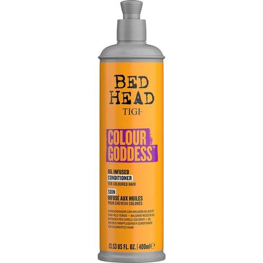 Colour Goddess Conditioner, 400 ml TIGI Bed Head Hoitoaine