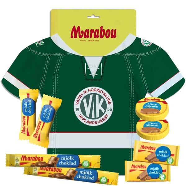 Väsby Hockey Chokladmix i Påse - 214g