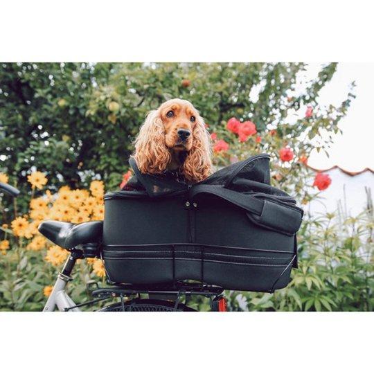 Cykelkorg för Pakethållare Small