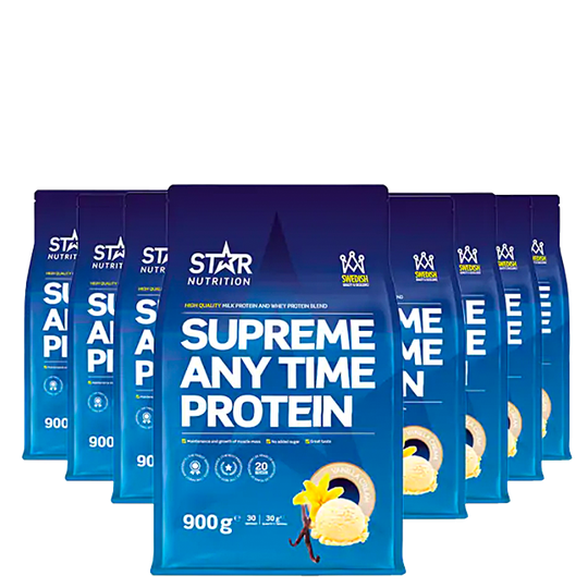 Supreme Any Time Protein BIG BUY, 7,2 kg