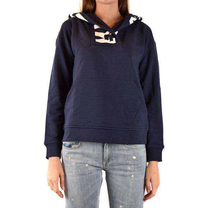 Karl Lagerfeld - Karl Lagerfeld Women Sweatshirts - blue S