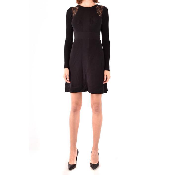 Pinko Women's Dress Black 279952 - black M