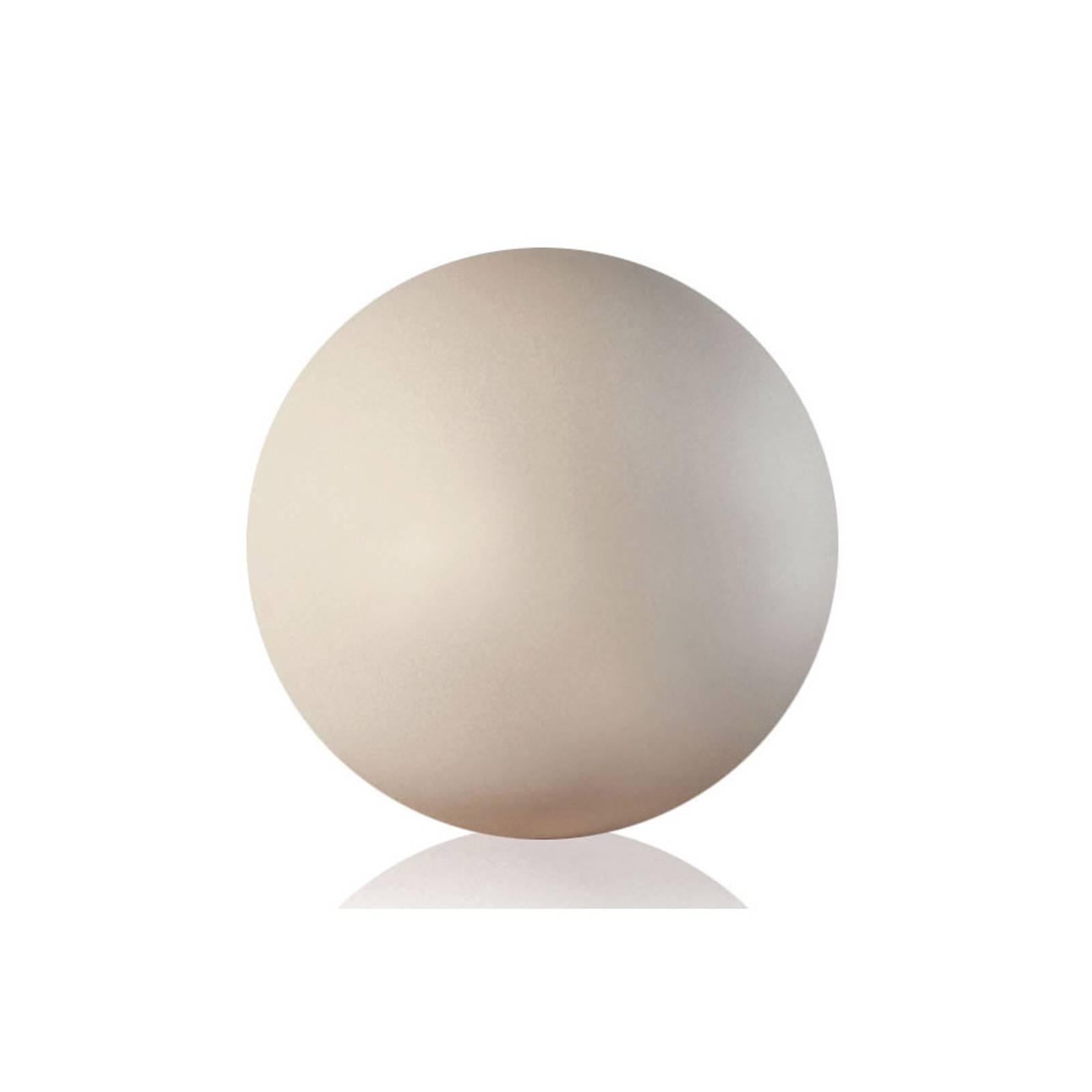LED-aurinko-koristevalaisin Shining Globe 30 cm