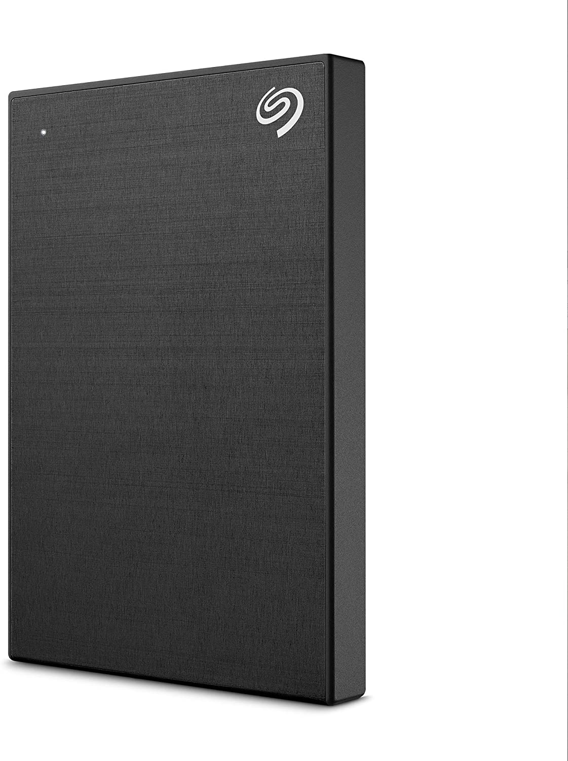 Seagate - One Touch Potable Hard drive 5TB