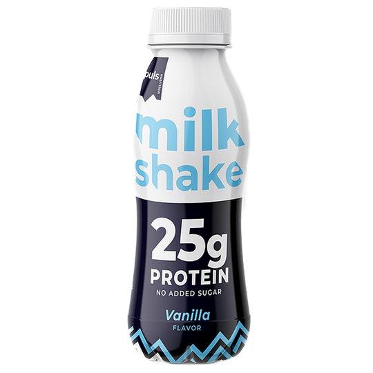 Proteiinijuoma Vanilja - 35% alennus