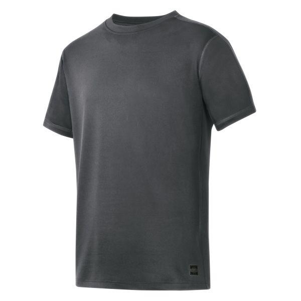Snickers 2508 T-skjorte grå XS