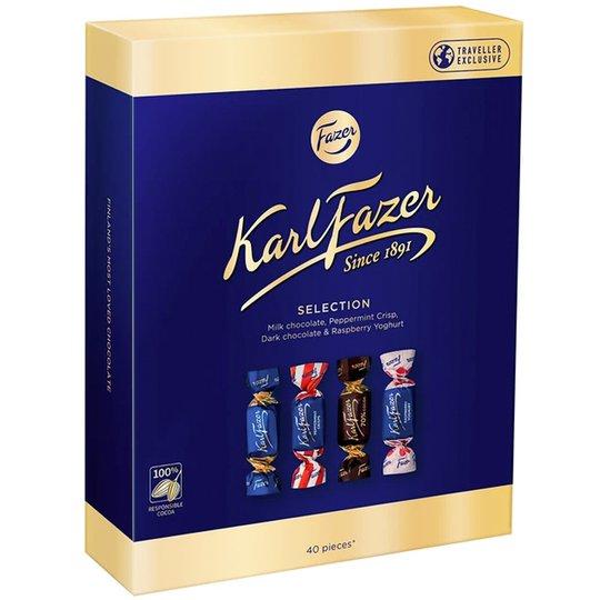 Chokladpraliner - 26% rabatt
