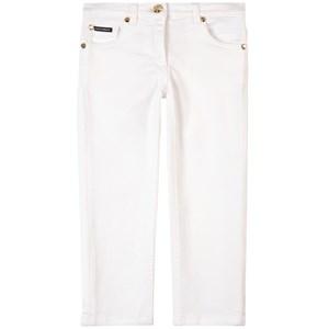 Dolce & Gabbana Carretto Jeans Vita 4 år