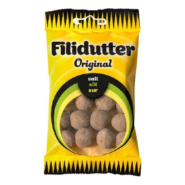 Filidutter Original - 65 gram