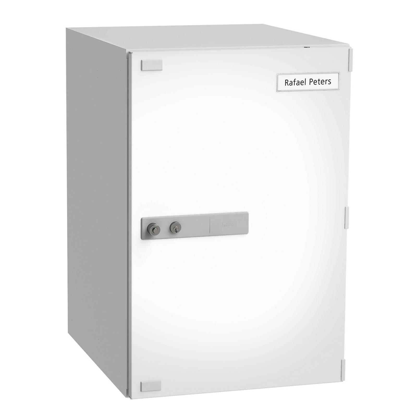 Tilavuus 98 L - pakettilaatikko eBoxx, 57,5cm
