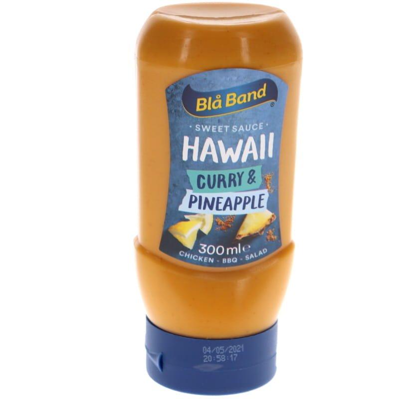 Sås Hawaii - 34% rabatt