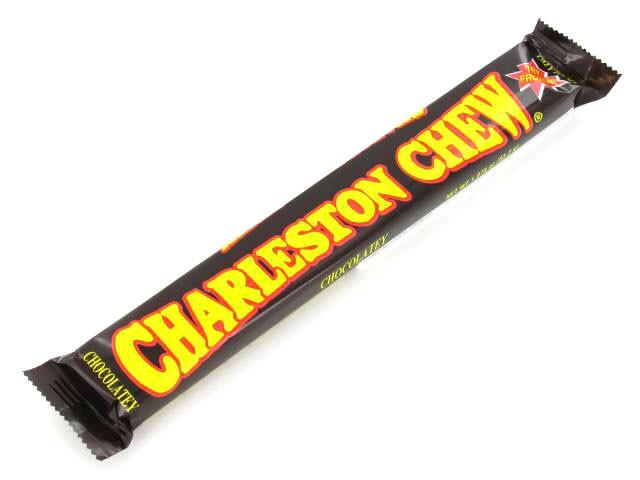 Charleston Chew Chocolate 53gram