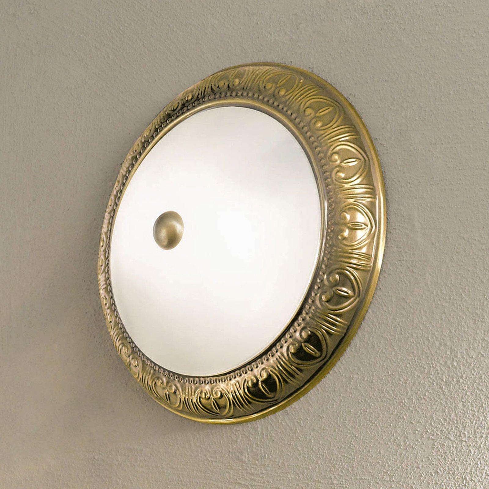 Vegglampe Lembit 28 cm