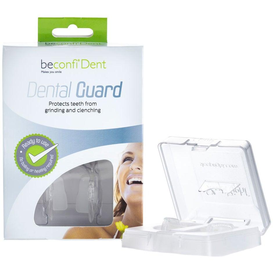 Beconfident Dental Guard Protect, 1 pcs beconfiDent Hampaiden valkaisu
