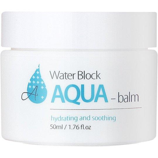Water Block Aqua Balm, 50 ml The Skin House Kasvovoiteet