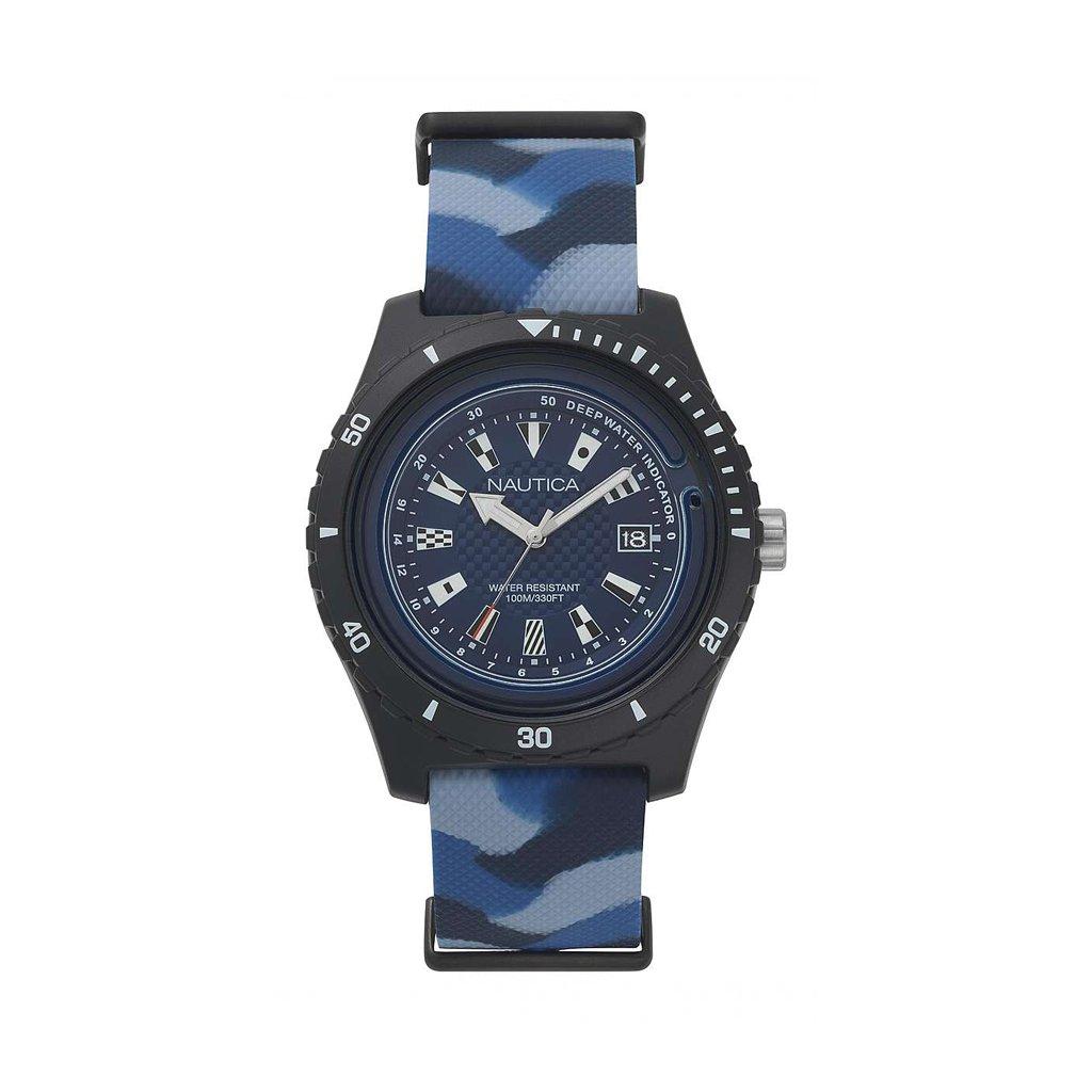 Nautica Men's Watch Various Colours NAPSRF - blue NOSIZE