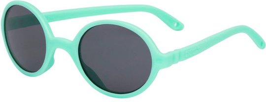 Ki ET LA Solbriller, Aqua/Lime, 2-4 År