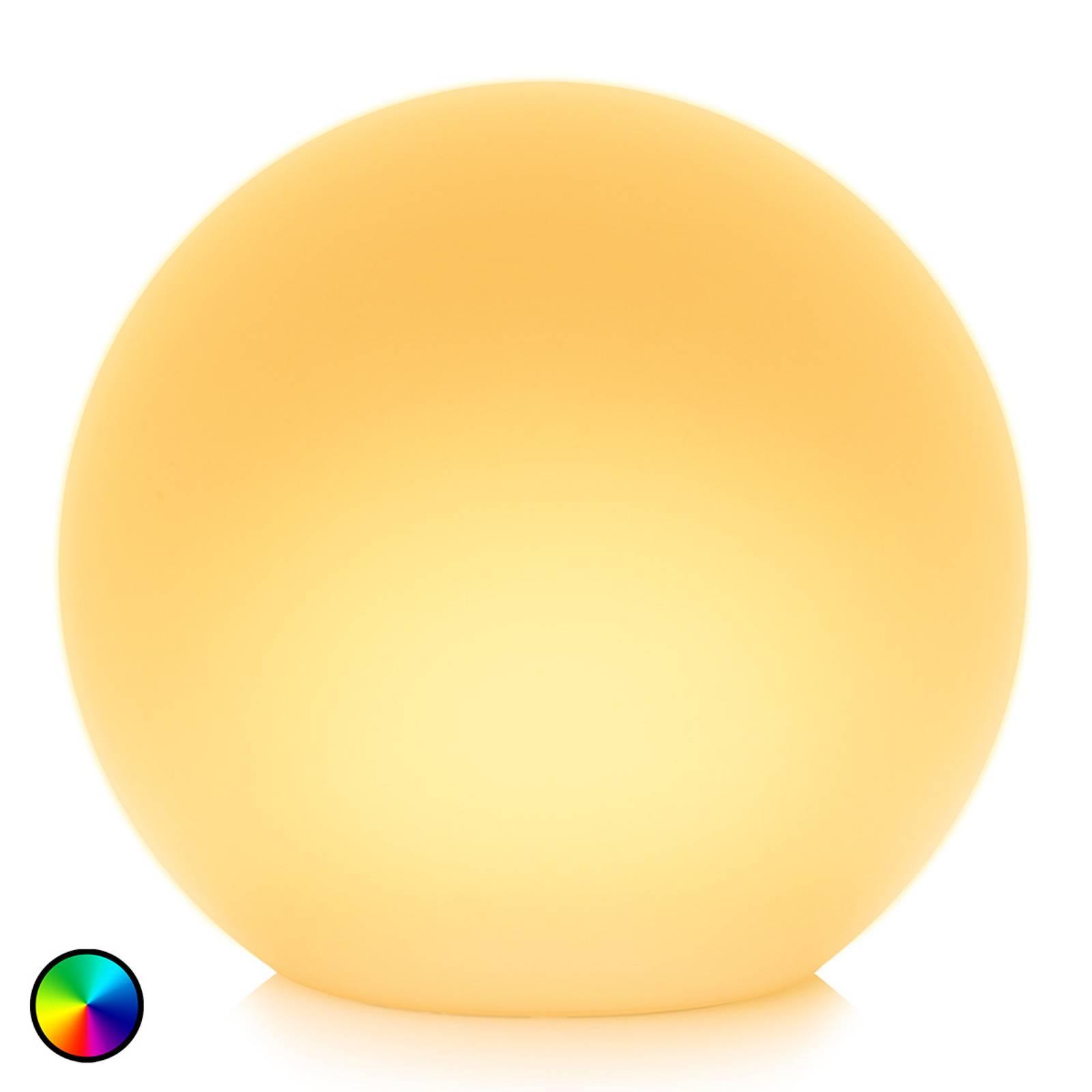 Eve Flare Smarte LED-valaisin sisälle ja ulos