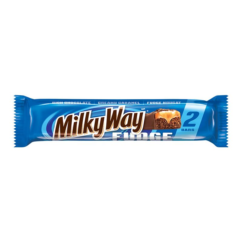 Milky Way Fudge 85g