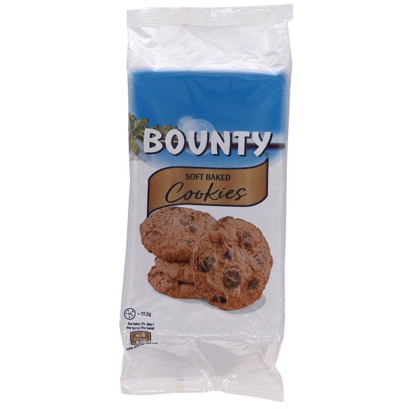 Bounty Keksit - 24% alennus