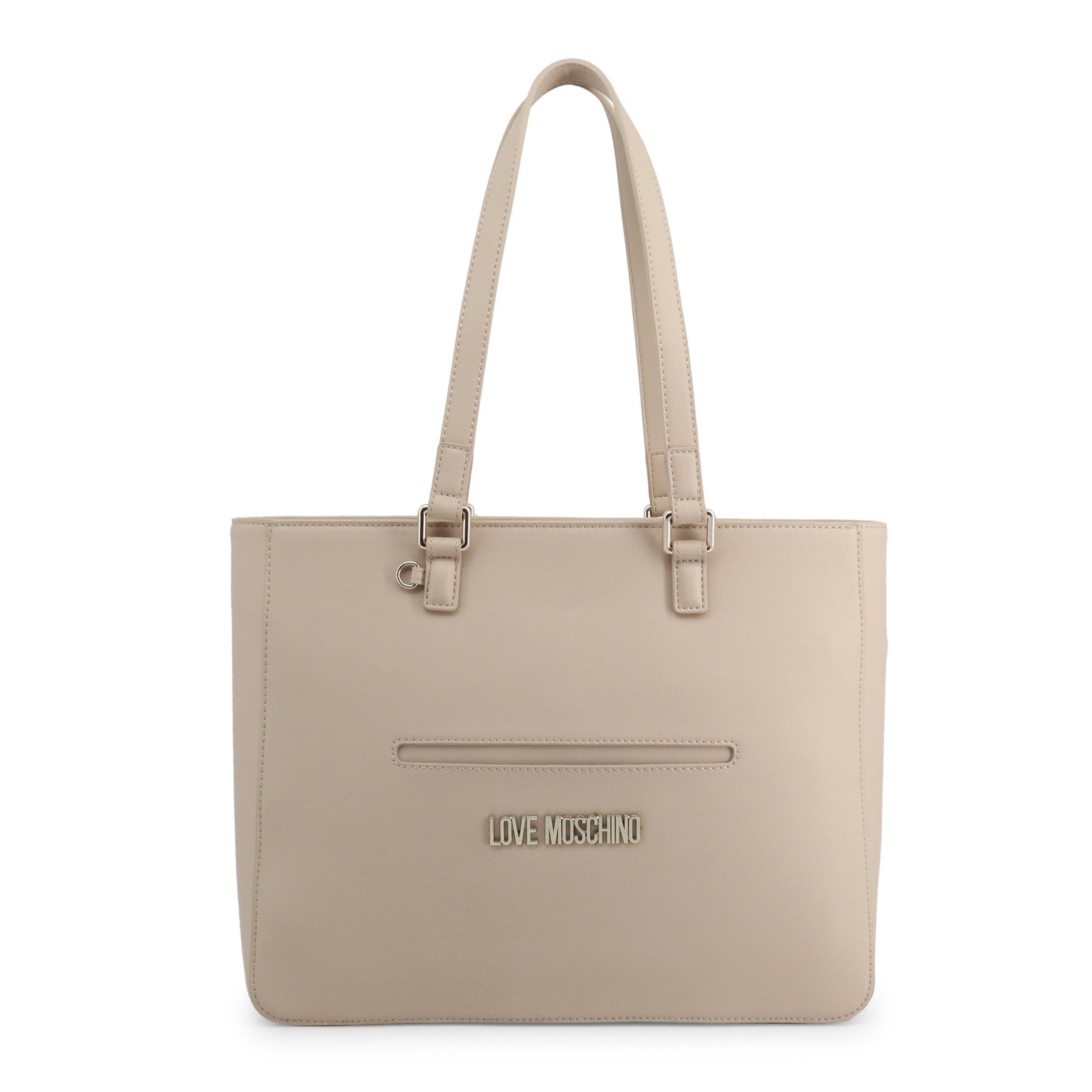 Love Moschino Women's Shoulder Bag Various Colours JC4103PP1ALQ - brown NOSIZE