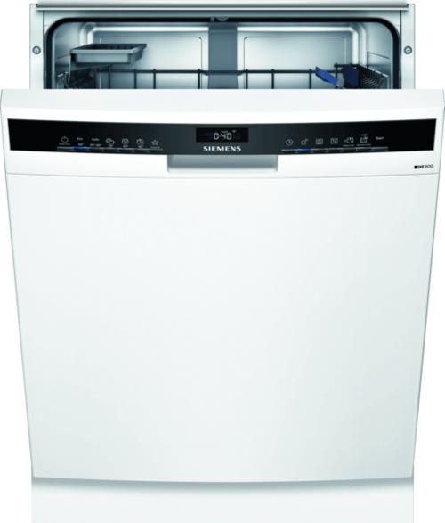 Siemens Sn43ew11as Underbygg. Diskmaskin - Vit