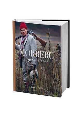 Per Morberg jagar og lagar