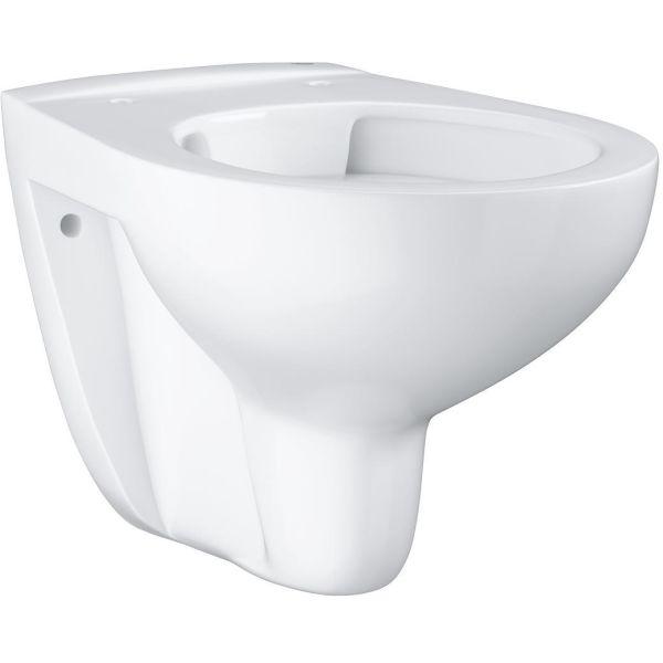 Grohe Bau Ceramic WC-istuin seinään kiinnitettävä
