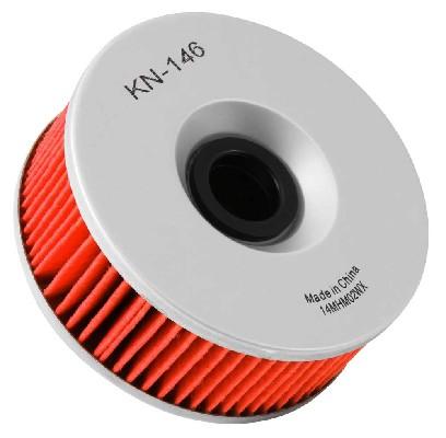 Öljynsuodatin K&N Filters KN-146