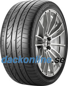 Bridgestone Potenza RE 050 A RFT ( 245/40 R18 93W *, runflat )