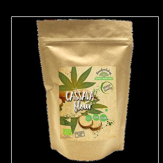 Cassava Flour, 500 g