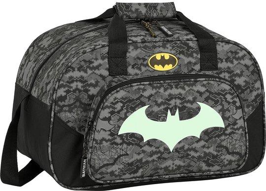 Batman Night Bag 22L, Grey