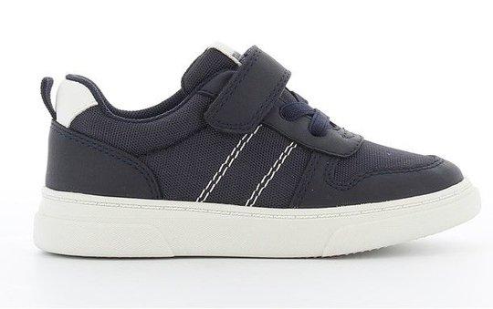Sprox Sneaker, Navy, 25