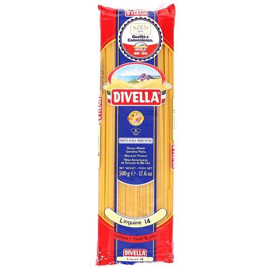 Linguine Divella Pasta - 22% alennus